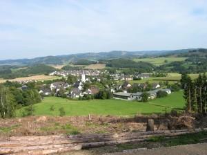 Dünschede_Landschaft