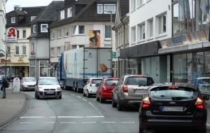 Ennester Straße_Verkehr