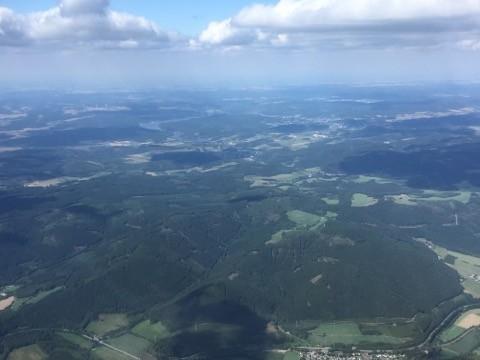 Ebbegebirge