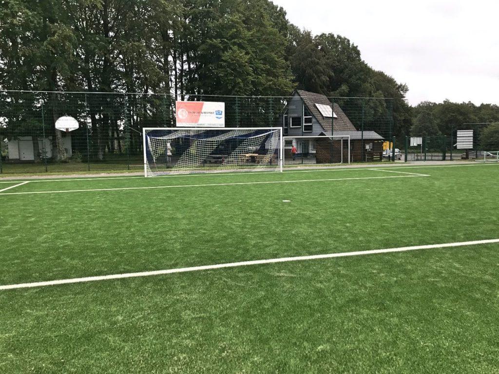 Sportplatz Weltringhausen