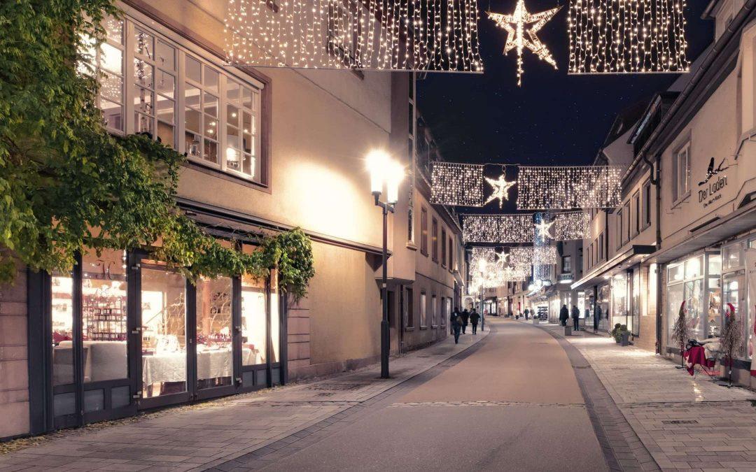 Jetzt erst recht: Lokalen Einzelhandel (auch digital) unterstützen