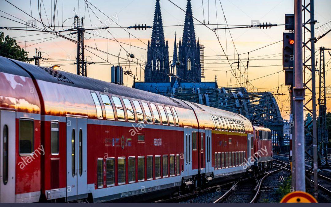 Ohne Umsteigen nach Köln!?